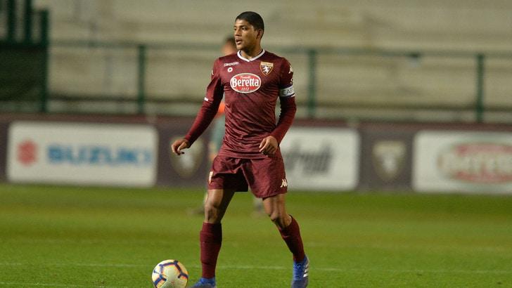 Torino, ufficiale: Ferigra in prestito all'Ascoli