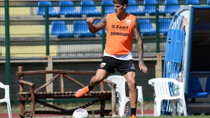 Lazio, Maistro va in prestito alla Salernitana