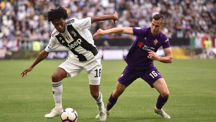 Fiorentina, Hancko passa allo Sparta Praga in prestito