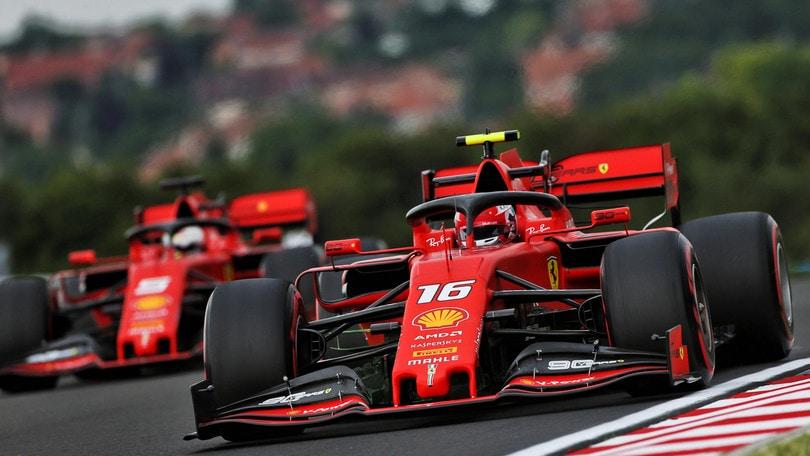 """Ferrari, Binotto: """"Sarà fondamentale la partenza"""""""