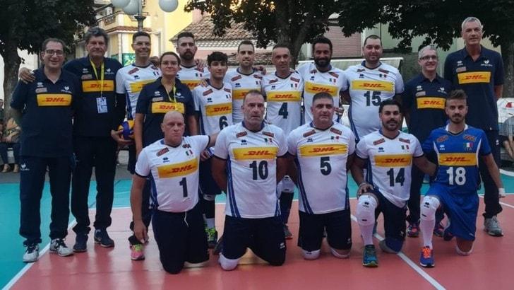 Nerulum Cup: l'Italia è seconda