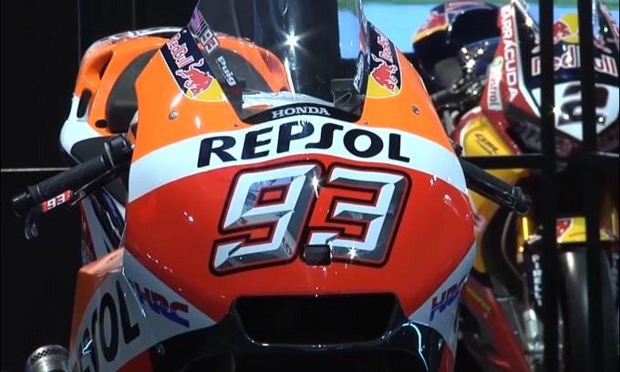 Motogp, trionfo di Marquez a Brno