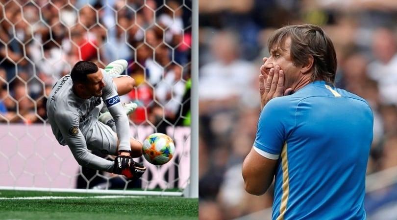 L'Inter sbanca Londra grazie ad Handanovic: Tottenham ko ai rigori