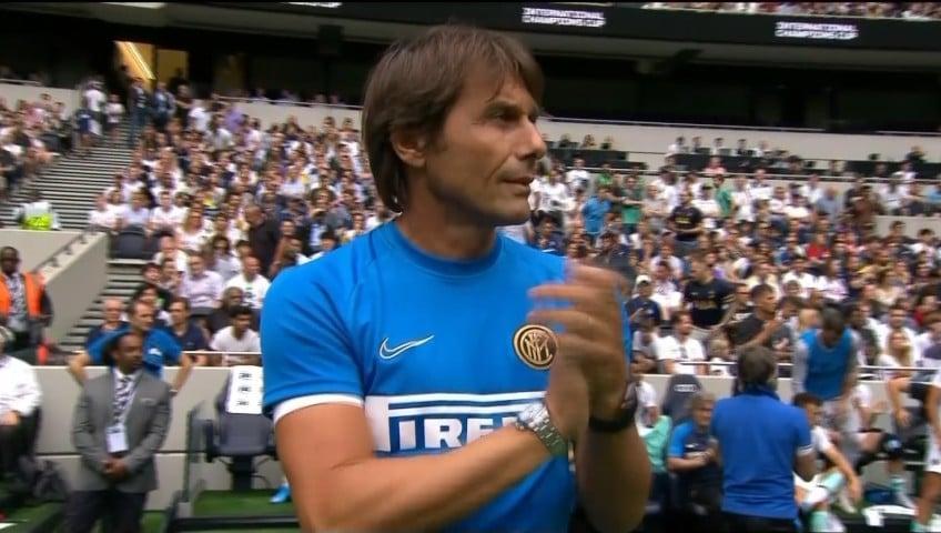 ICC 2019 Tottenham - Inter 1-1 (4-5 d.c.r.), gol e highlights