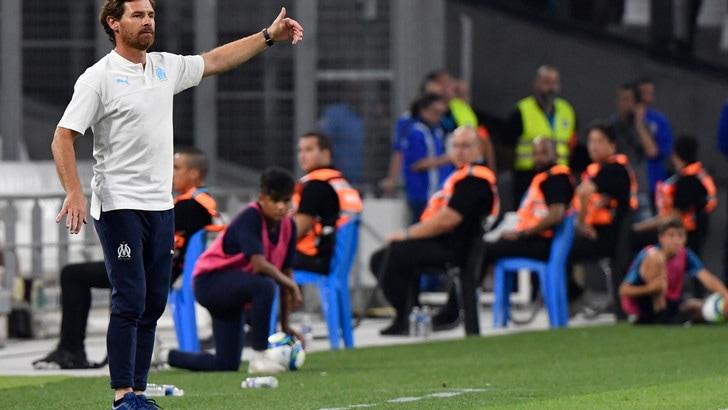 Il Reims batte il Marsiglia: Villas Boas perde 2-0 alla prima. Ko anche il Bordeaux