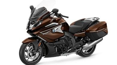 Ecco il nuovo listino BMW Motorrad