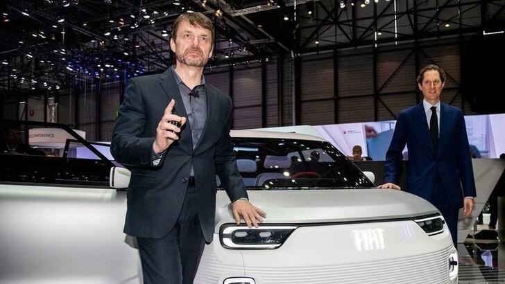 FCA, Manley riapre alla fusione con Renault