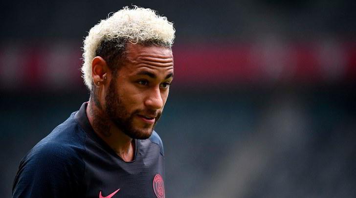 "Sport: ""Il Psg offre Neymar alla Juve"""