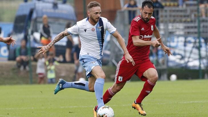 Lazio, fissato un altro test con l'Al Shabab Riyad