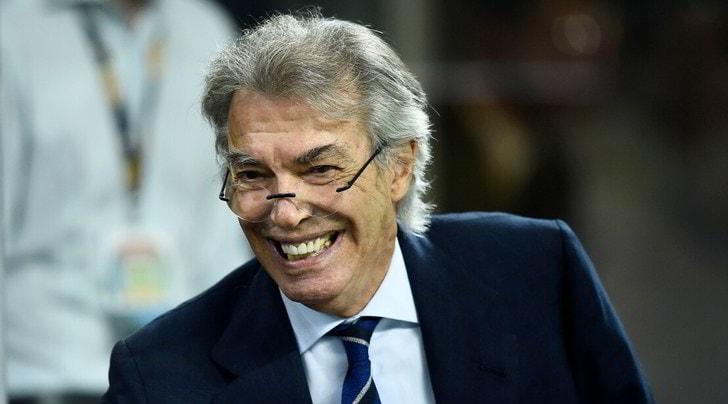 Inter, Moratti: