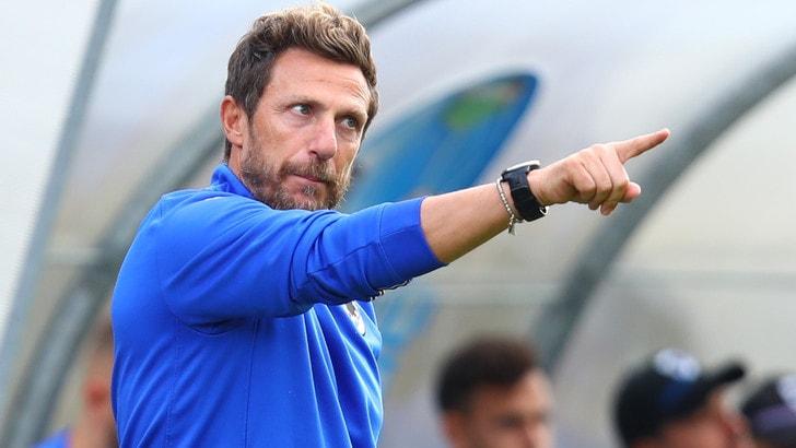 La Sampdoria batte lo Spezia per 5-3: anche Quagliarella in gol nel finale