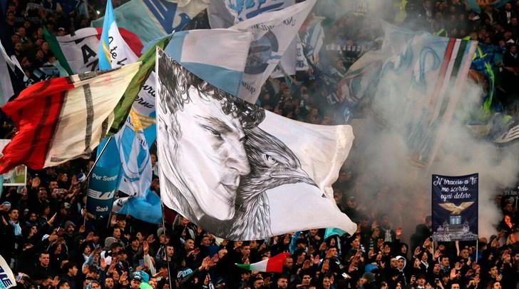 Omicidio Diabolik, ecco chi era lo storico capo ultras della Lazio