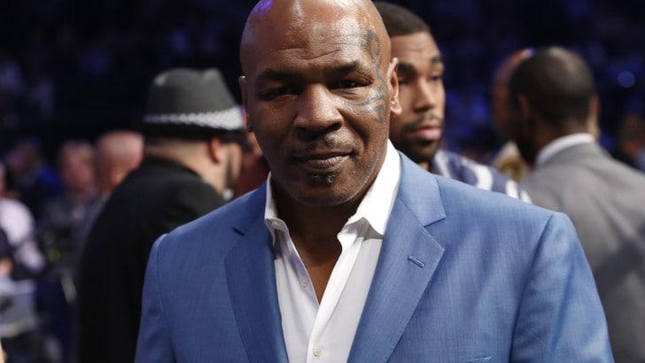 """Mike Tyson: """"Da giovane orge e sesso con mamme e sorelle dei miei amici"""""""