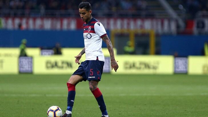 Fiorentina, ufficiale l'acquisto di Pulgar dal Bologna