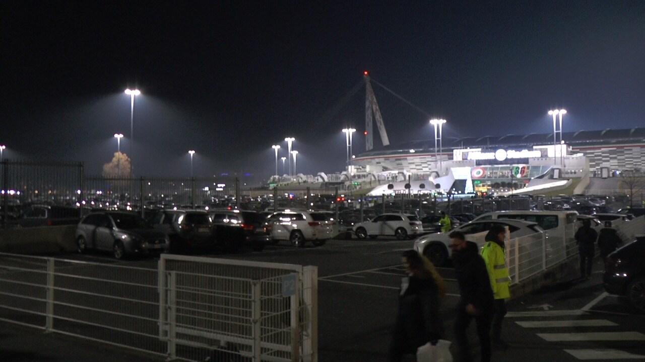 Biglietti Juve-Napoli: dietrofront del club di Agnelli