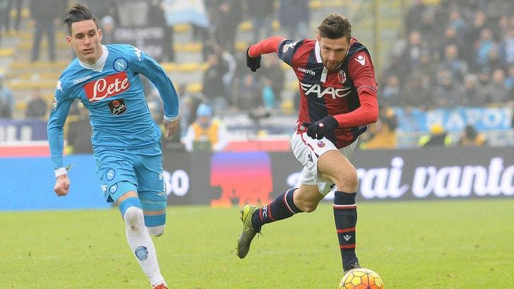 Livorno, ufficiale: preso Luca Rizzo