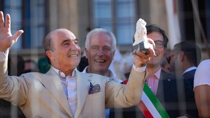 Fiorentina, Mediacom di Commisso è il nuovo sponsor