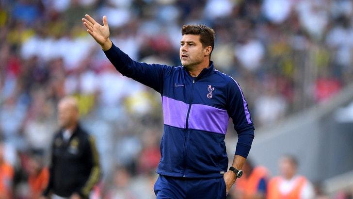 Tottenham-Dybala, Pochettino: