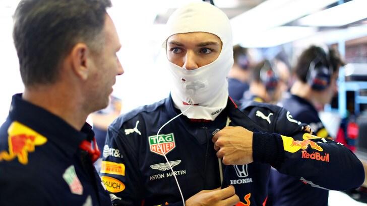 Red Bull, Horner esalta Verstappen:
