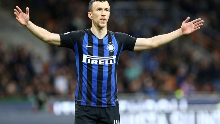 Inter, Perisic verso il Bayern Monaco. Conte non lo convoca