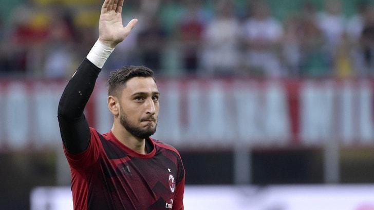 Donnarumma, Suso e Silva: il Milan deve vendere
