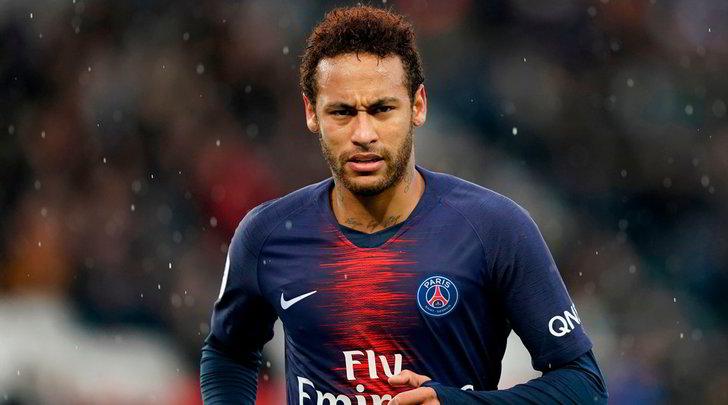 """As: """"Neymar al Real, il Psg avvia la trattativa"""""""
