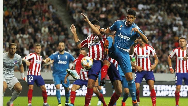 Joao Felix piega la Juve: 2-1 Atletico Madrid in ICC