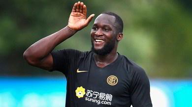 """Lukaku: """"Mi voleva anche la Juve, ma all'Inter c'è Conte"""""""