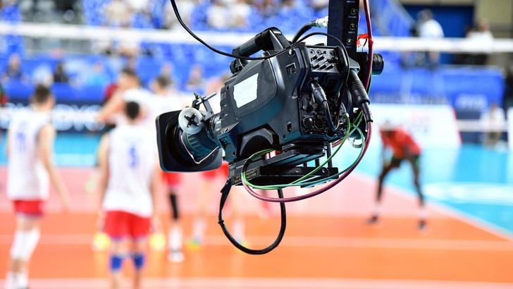 Italia-Serbia un milione 700.000 davanti alla TV