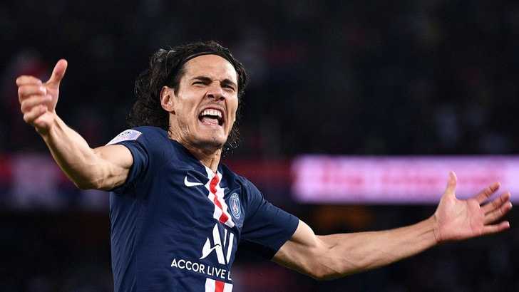 "Fox Deportes: ""Beckham chiama Cavani all'Inter Miami"""