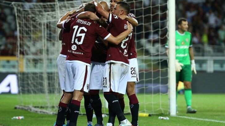 Europa League, Shakhtyor-Torino al romeno Petrescu