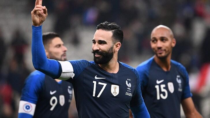 L'Olympique Marsiglia licenzia Rami