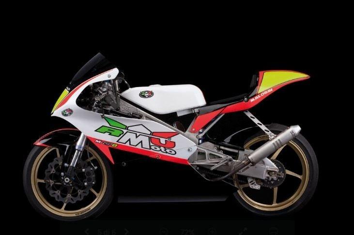Modena Motor Gallery, le foto delle moto e della auto presenti