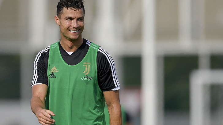 Juve, Sarri e Cristiano Ronaldo non partono per Trieste