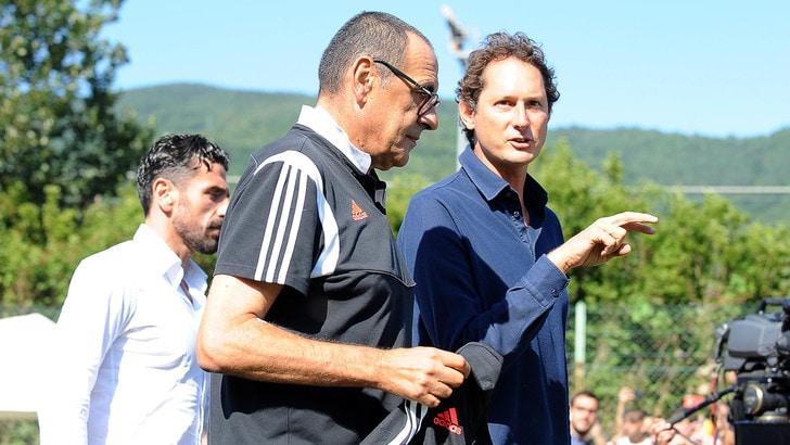 Juventus, Elkann: