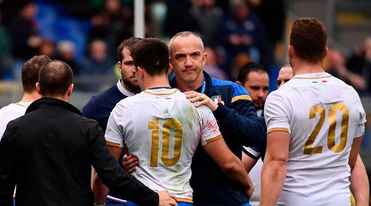 Rugby, Italia al lavoro per il test match con la Russia