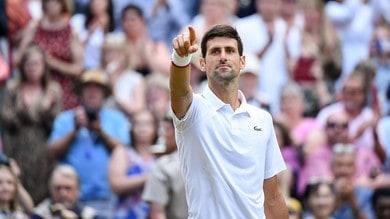 Cincinnati, per Djokovic tutto facile con Carreno Busta: è ai quarti