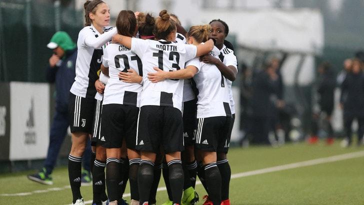 Juventus Women, il sorteggio Champions dice Barcellona