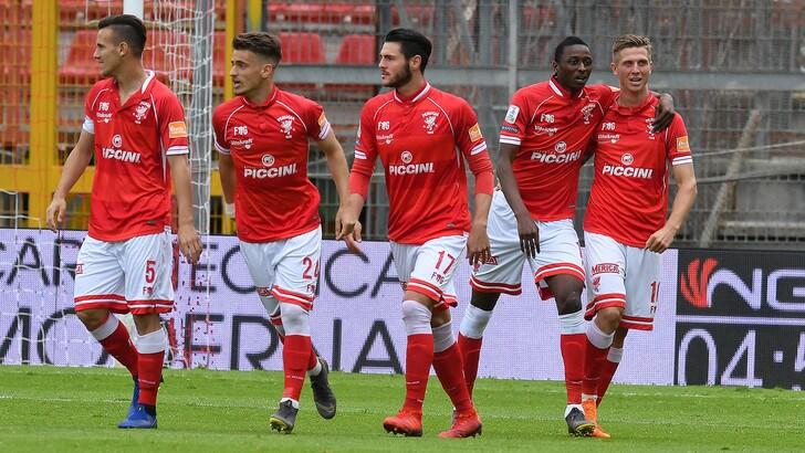 Udinese, Angella ceduto al Perugia