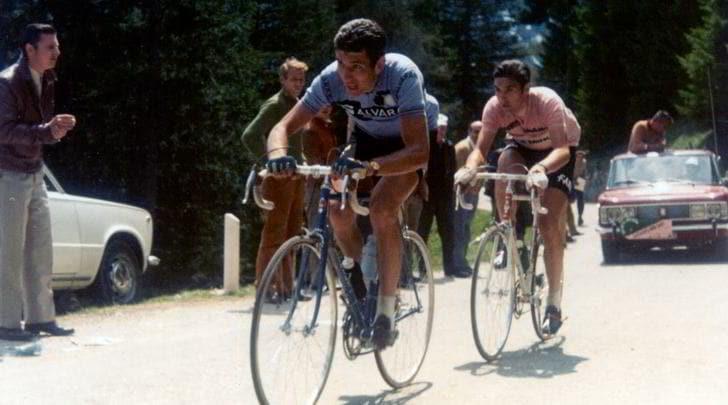 Ciclismo in lutto: è morto Gimondi
