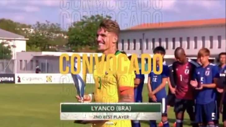 Lyanco convocato dall'Olimpica del Brasile. E ora il Toro