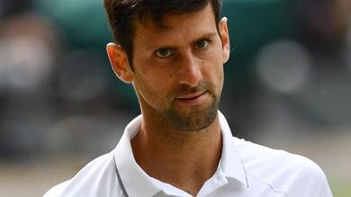 Djokovic in semifinale a Cincinnati: sfiderà Medvedev