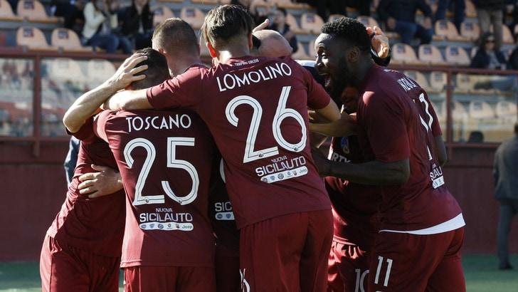 Trapani, arriva Fornasier in prestito dal Parma