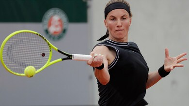 Cincinnati, Barty ko: Kuznetsova in finale con la Keys
