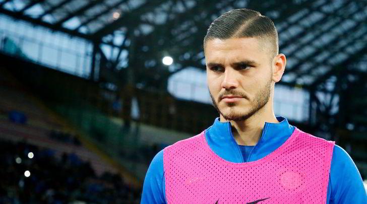 Icardi vuole la Juve, ma c'è una nuova mossa del Napoli