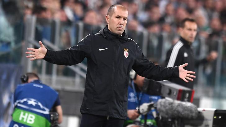 Ligue 1, successi di Monaco, Marsiglia e Saint-Etienne