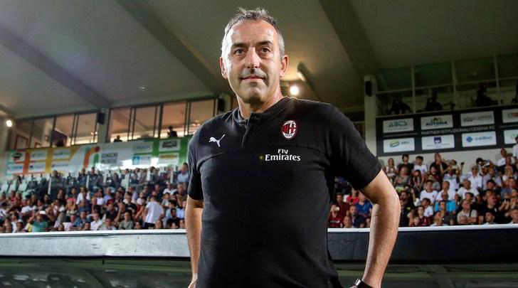 Milan, contro l'Udinese 63 milioni in panchina