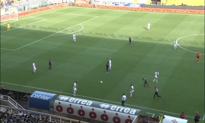 Il Parma è pronto per la Juve: 3-1 al Venezia