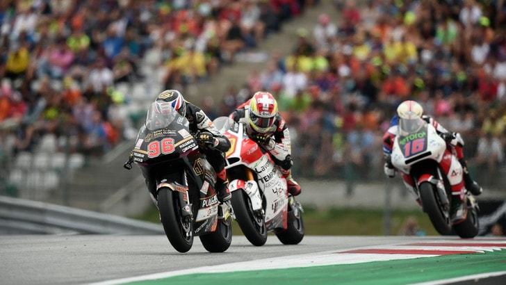 Moto2, Bradley Smith tornerà a Silverstone