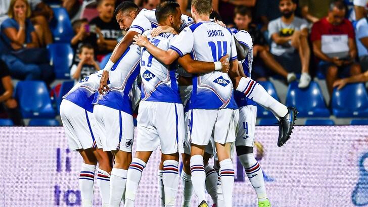 Coppa Italia, terzo turno: risultati e marcatori